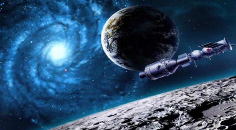 """الهند تكشف.. """"سنقلع باتجاه القمر الشهر المقبل"""""""