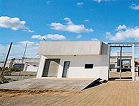 Presídio de Itaquitinga será administrado pelo Governo Federal