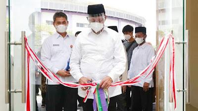 Gubernur Banten Ajak Para Guru Menjadi Teladan Disiplin Protokol Kesehatan