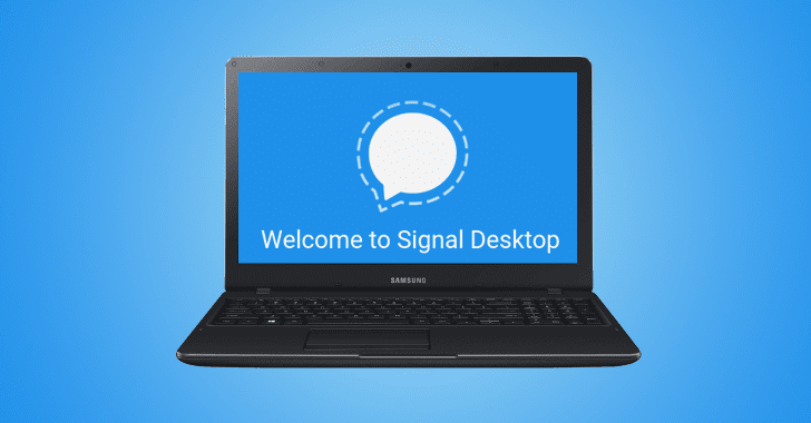 Severe Bug Discovered in Signal Messaging App for Windows and Linux
