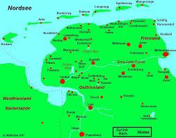 Duitsland Vakantie Tips Oost Friesland Duitsland Vakantie Ten