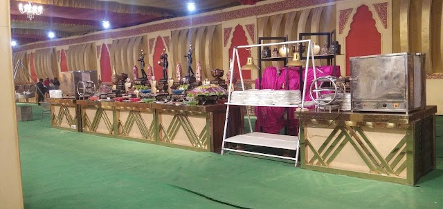Crockery and Catering shivpuri