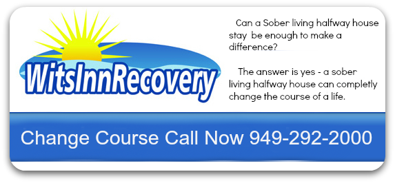 Needle addicts can recovery in sober livng Orange County