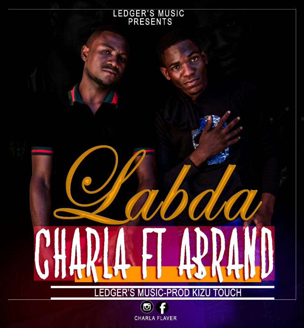Charla Ft Abrand - Labda |Download Mp3