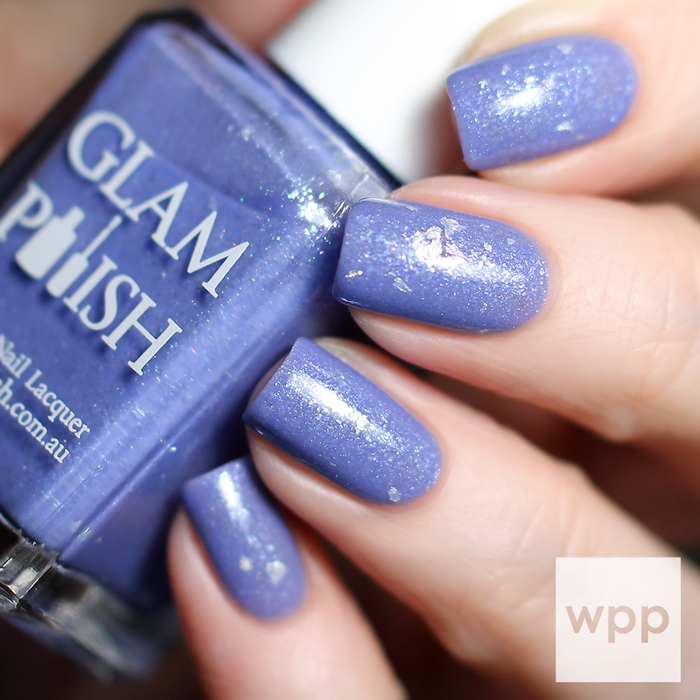GLAM Polish Polar Blizzard