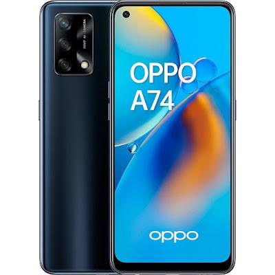 Oppo A74 4G 128 GB