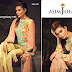 Asim Jofa crepe Silk Collection 2018