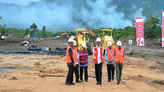 Tol Padang-Pekanbaru Bakal Tambah Minat Investor ke Sumbar, Begini Progresnya