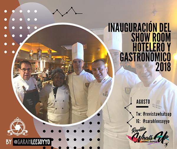 Inauguración-Show-Room-Hotelero-Gastronómico-2018