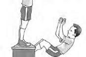 Cara latihan pass bawah dan pass atas pada Bola Voli