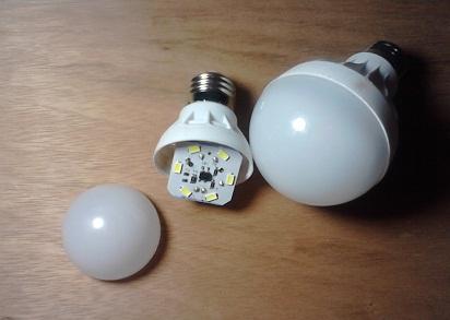 Step By Step Cara Memperbaiki Lampu Led Yang Rusak