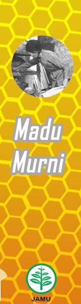 KedaiKlenik | Madu Murni Indonesia