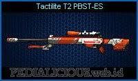 Tactilite T2 PBST-ES