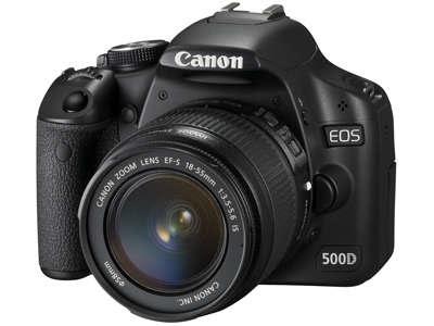 Canon EOS Kiss X3 DSLRファームウェアのダウンロード