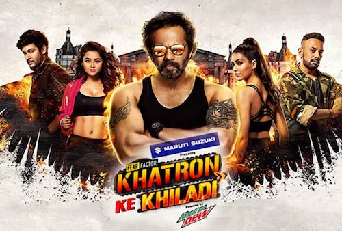 Khatron Ke Khiladi HDTV 480p 250MB 09 August 2020
