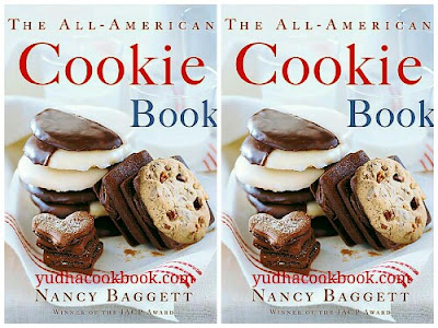 Download ebook THE ALL-AMERICAN COOKIE BOOK