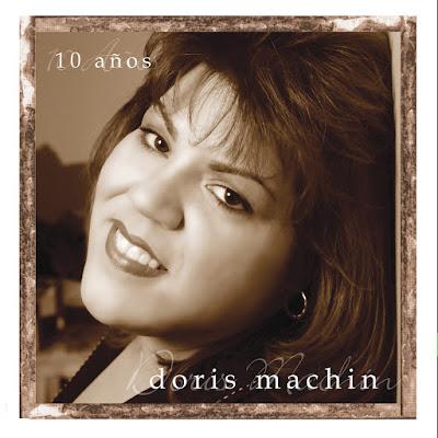 Doris Machin-10 Años-