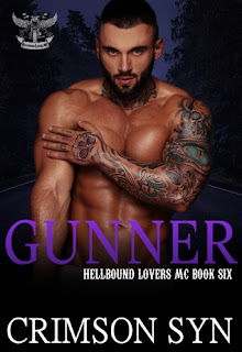 Gunner by Crimson Syn