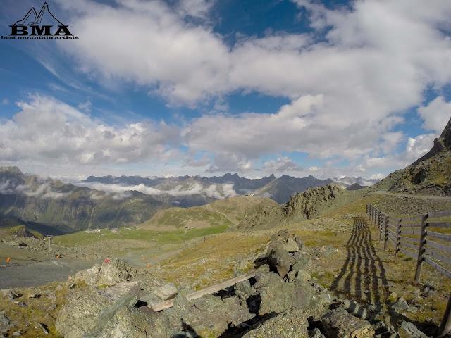 Wandern-ischgl Idalpe verwall Pardatschgrat apresski wanderung BMa Premiumweg