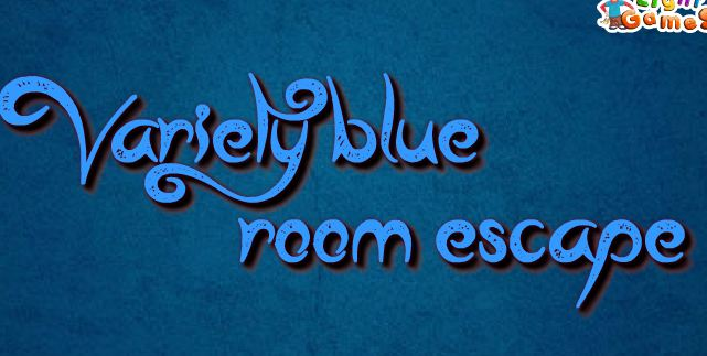 EightGames Variety Blue Room Escape Walkthrough