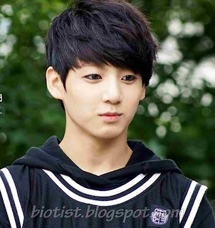 Jungkook BTS Cute Photo