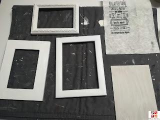 reutilizar marcos de fotos