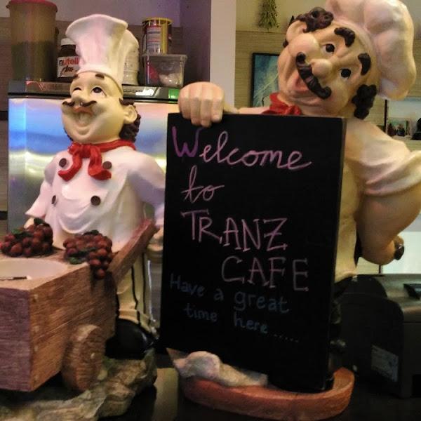 Tranz Cafe, Tempat Nongkrong Kekinian Di Samarinda