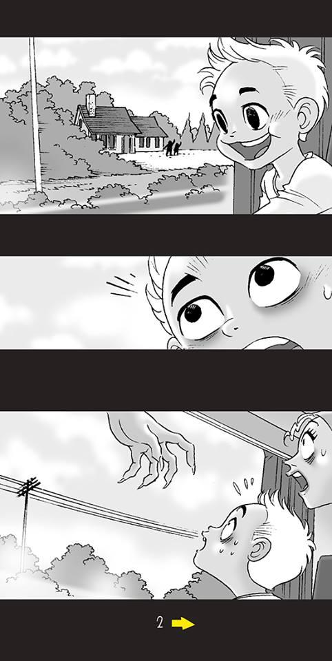 Chap 9: Con tàu và người khổng lồ