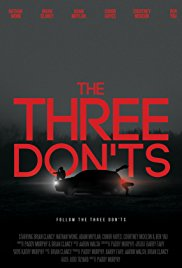 Watch The Three Don'ts Online Free 2017 Putlocker