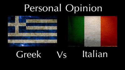 مشاهدة مباراة إيطاليا واليونان