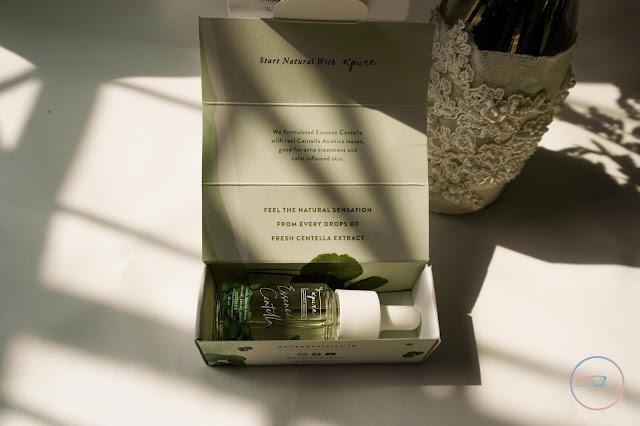 Review-NPure-Essence-Centella-Asiatica