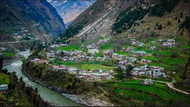 WHAT ARE THE ADVANTAGES INDIA WILL HAVE IF IT TAKES BACK POK?