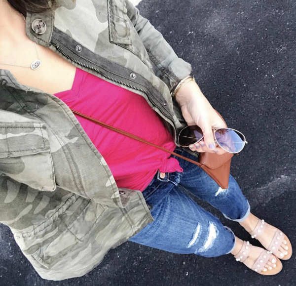instagram roundup, north carolina blogger, style on a budget, what to wear for fall, mom style