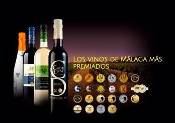 Los vinos más premiados. Bodega Virgen de la Oliva