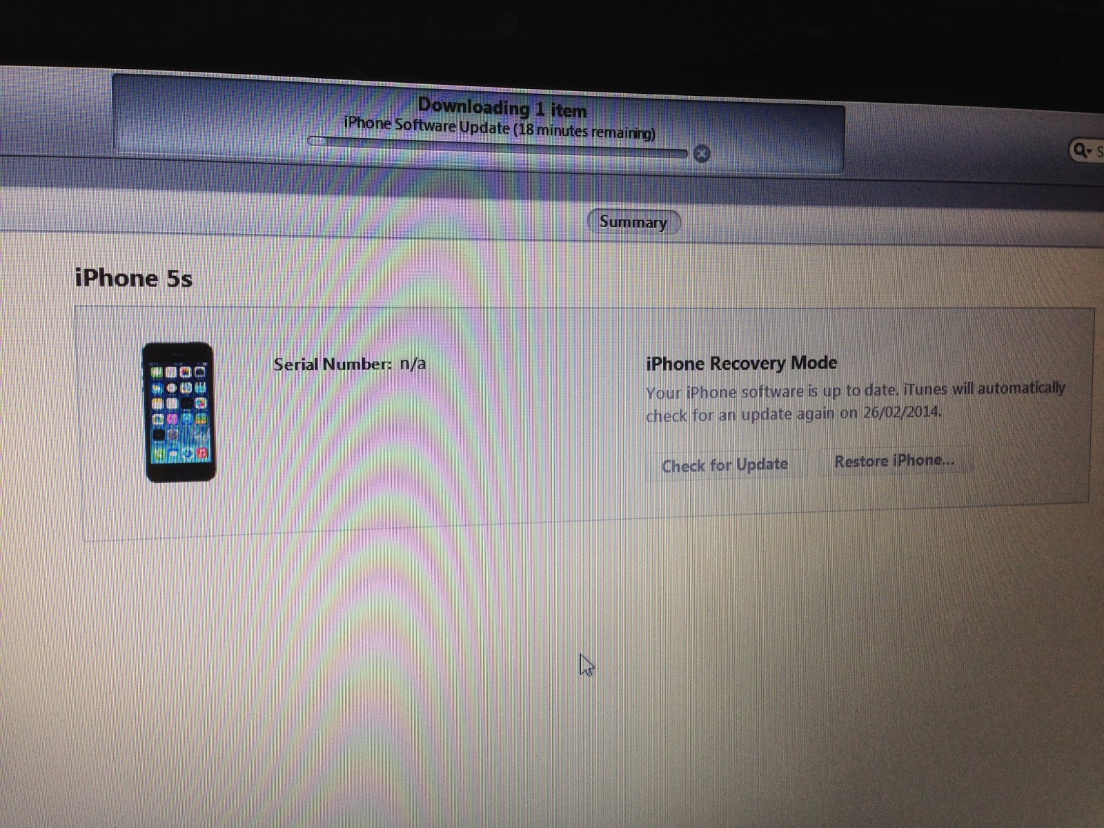 how to put a iphone in recovery mode new 2 objective c february 2014 2738
