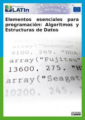 Elementos Esenciales para la Programacion, Algoritmos y Estructura de Datos