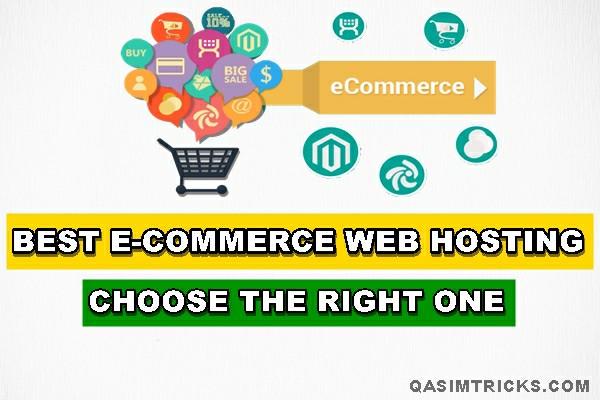 4 Best Web Hosting For E-Commerce Website 2021