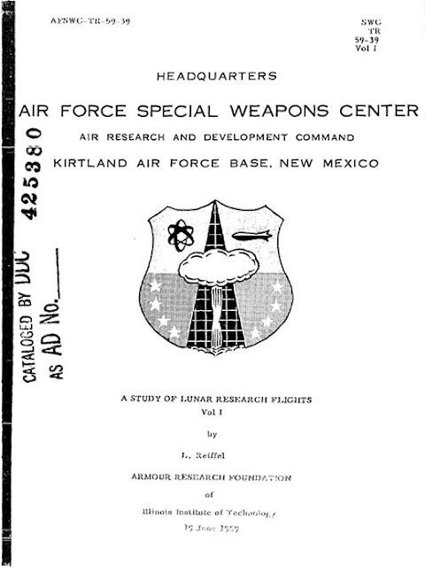 Uno de los documentos del proyecto A119
