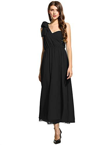AMAZON - 58%OFF Women's Maxi Evening Dress