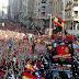 Applenosol LXXI España Campeones del Mundo