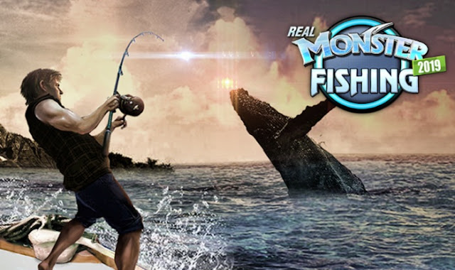 Game Mancing Android Terbaru 2019