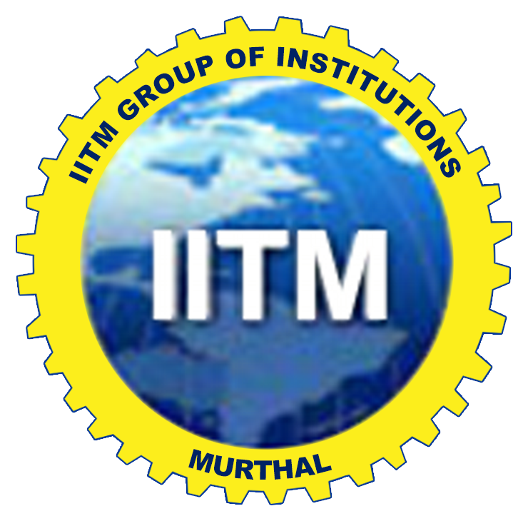 Iitm Group Of Institutions Murthal Ncr Delhi Teaching