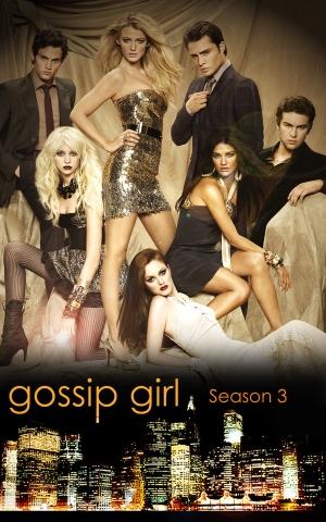 Baixar Gossip Girl 3ª Temporada Dublado
