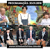 PROGRAMAÇÃO - TENSAI! SHIMURA DOUBUTSUEN & ARASHI NI SHIYAGARE: 20/01/201