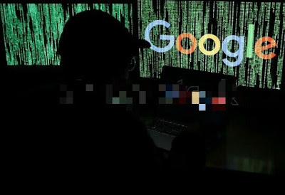ara mengamankan akun Google