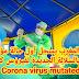 """المغرب يسجّل أول إصابة مؤكدة بالسلالة الجديدة لفيروس """"كورونا morocco  Corona virus mutated"""
