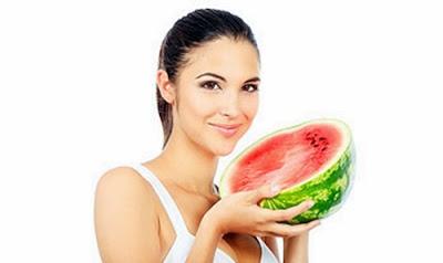 efek semangka bagi penderita diabetes