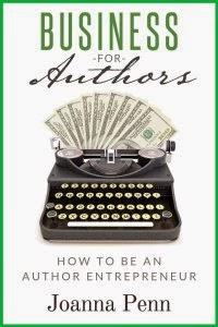 Business for Authors – Joanna Penn