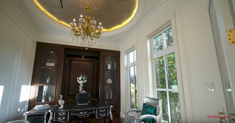 52 Photos vs. $7 Million Dollar Luxury Home Tour In South Granville, Vancouver West