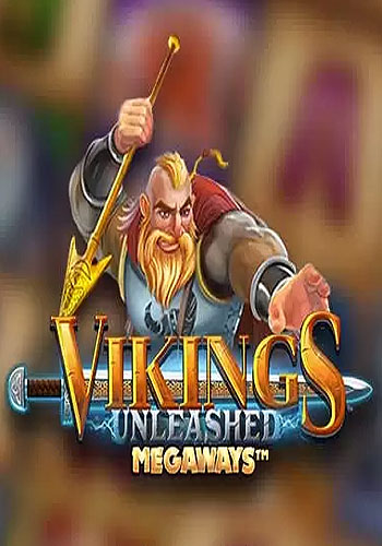 Main Game Slot Demo Vikings Unleashed Megaways (Blueprint Gaming)